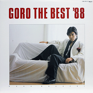GORO THE BEST '88