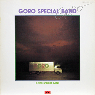 GORO SPECIAL BAND